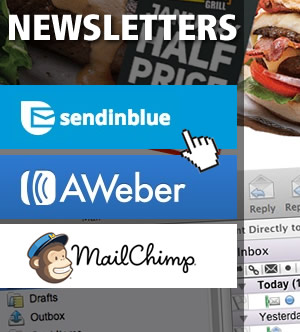 Engage your customers with a Newsletter